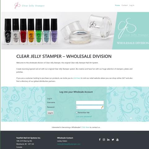 makbiz kelowna website design cjs-ws