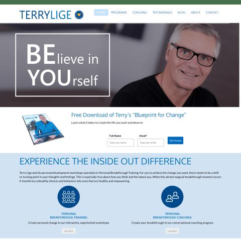 makbiz kelowna website design inside out leadership